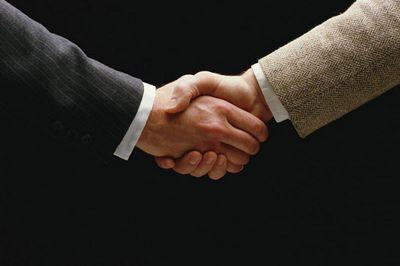 商业领袖们如何才能重获信任?