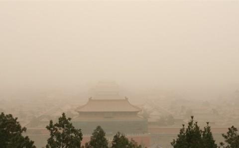 书评:美国记者的中国空气污染调查记录