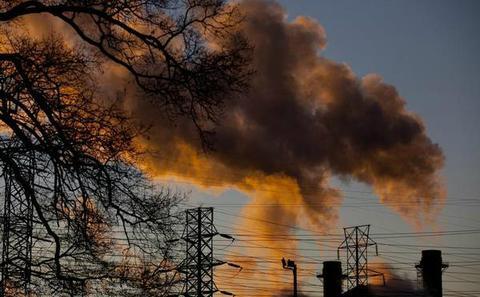 """中美气候联合声明能够""""改变各自国内争论导向"""""""
