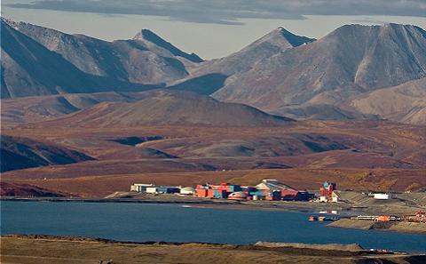 北极的发展可从矿业领域取经?
