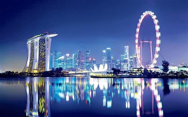 从新加坡的中国论坛所想