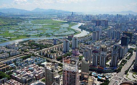 中国合并多种规划以避免彼此冲突