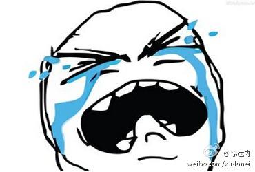 【今日段子】姑姑,不哭!