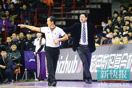 李春江为什么输球怪观众?