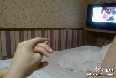 【今日段子】一到中国节日就开饭,一到外国节日就开房