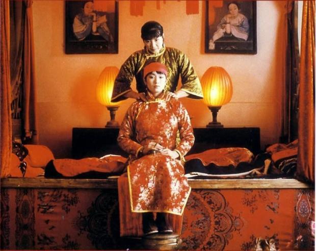 婚姻传统、被爱征服