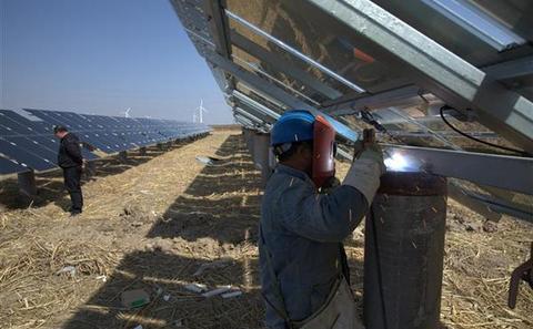 美中气候项目提升全球协议野心