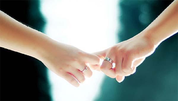 婚姻是建立一种两个人的双边垄断?