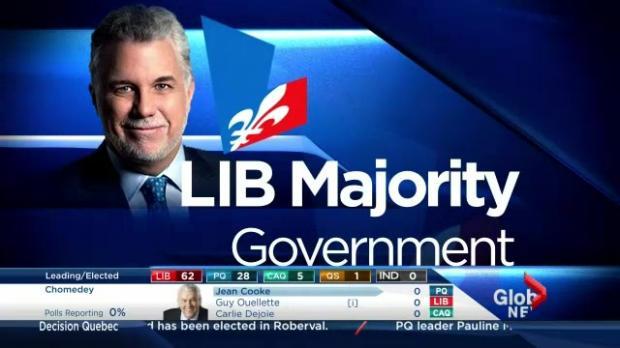 2014:魁北克大事件