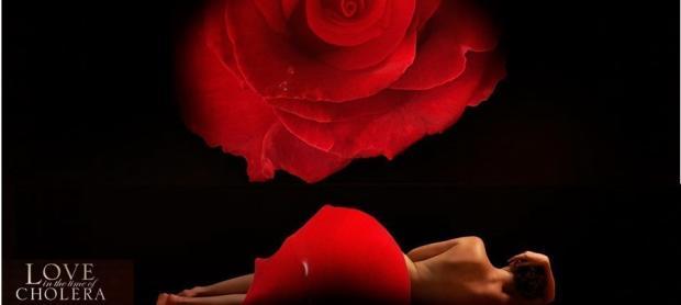 万物皆逝,唯爱不朽