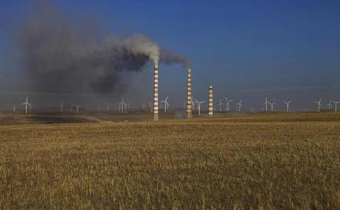 中国亟需澄清碳排放上限