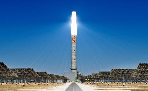 撒哈拉沙漠阳光为欧洲供电?为时尚早