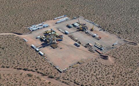 中国与阿根廷结成矿业联盟