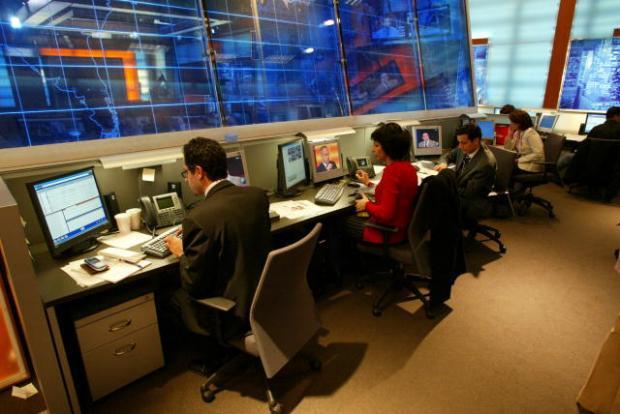 美国新闻编辑室内部人员爱互掐 ——在美国报道新闻必须要知道的规则
