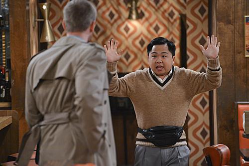 美剧中的亚裔:有关韩裔老板、女版华生还有中国冯的那点事儿