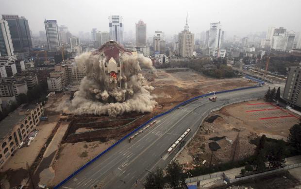 房地产与中国经济命门