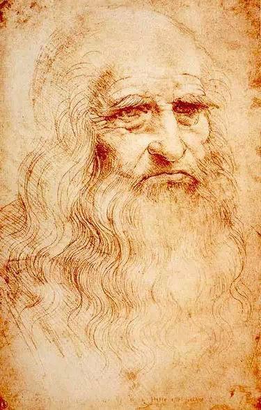 破解天才艺术家—从达文西到毕加索