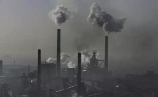 """中国""""恐难在2018年前实现""""全国性碳交易计划"""
