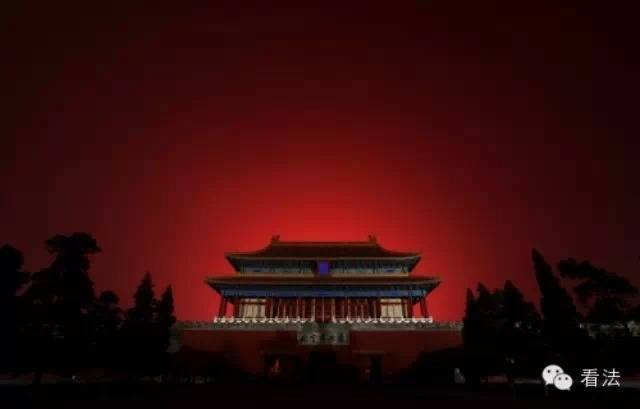 """【春节特稿】吕良彪:国人的""""好吃""""与未来社会走向"""