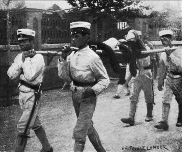 1860:为何中俄交锋,北京输?
