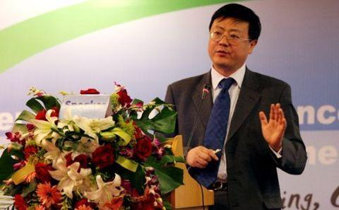 清华大学校长陈吉宁或任新环保部长