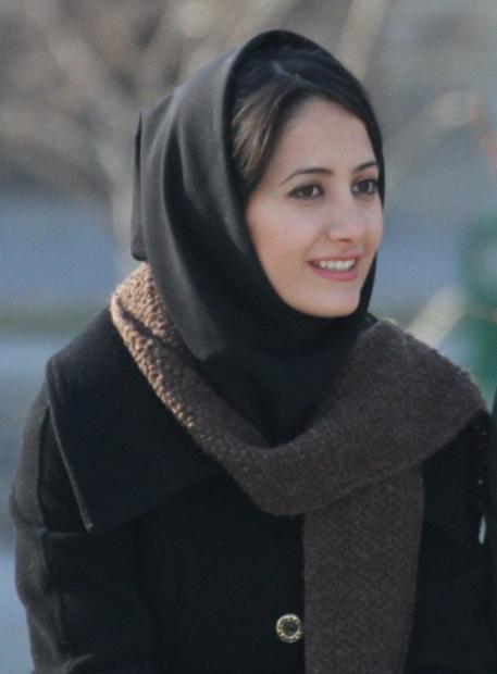 作为中国人,我在德黑兰戴起了头巾