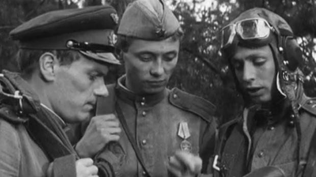 苏联黑白军事电影的恒久魅力