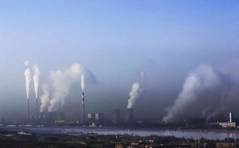 中国企业开始意识到碳信息披露带来的商机