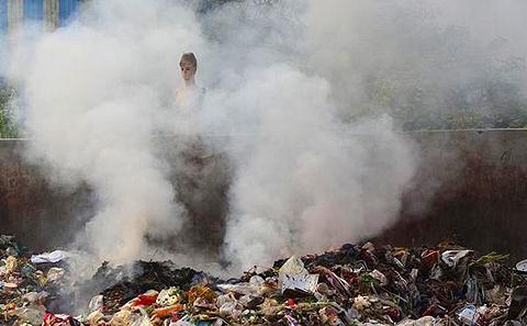 地方政府挑战新环保法遭当头棒