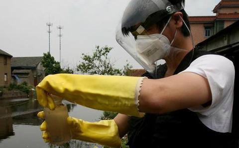 中国安全饮水将在2015年迎来大考