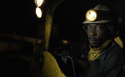 书评:中国从非洲获取资源是历史必然
