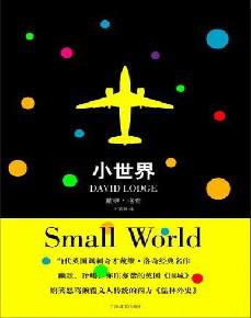 书评|《小世界》:大卫·洛奇与骑士们的狂欢