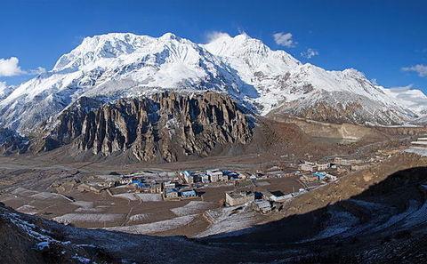 尼泊尔:人口迁徙导致水资源短缺