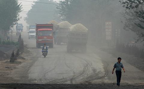 《穹顶之下》:中国环境治理的转折点