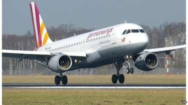 德国失事飞机机组失能了吗?