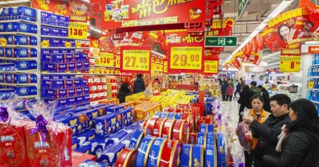 中国经济再一次摸着石头过河