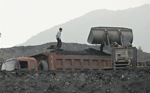 抑制煤炭消费将给中国更多就业机会