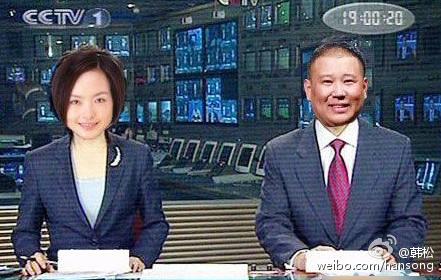 春节结束一个月,怀念央视节目