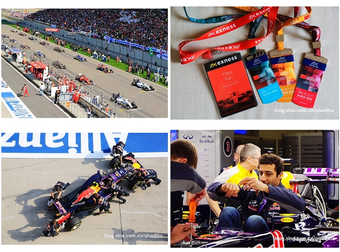 上海F1,速度与激情