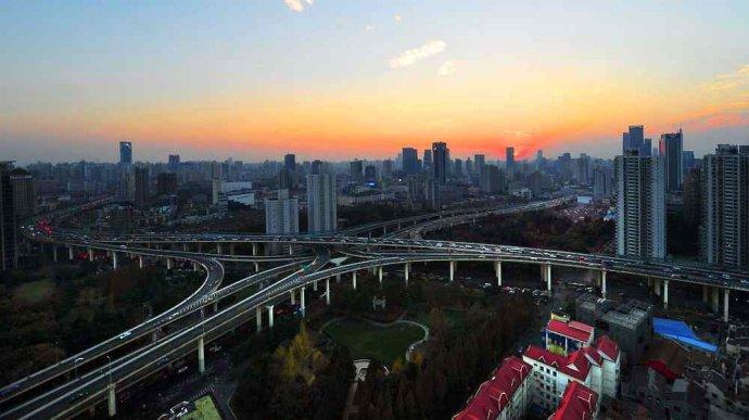 上海南北高架