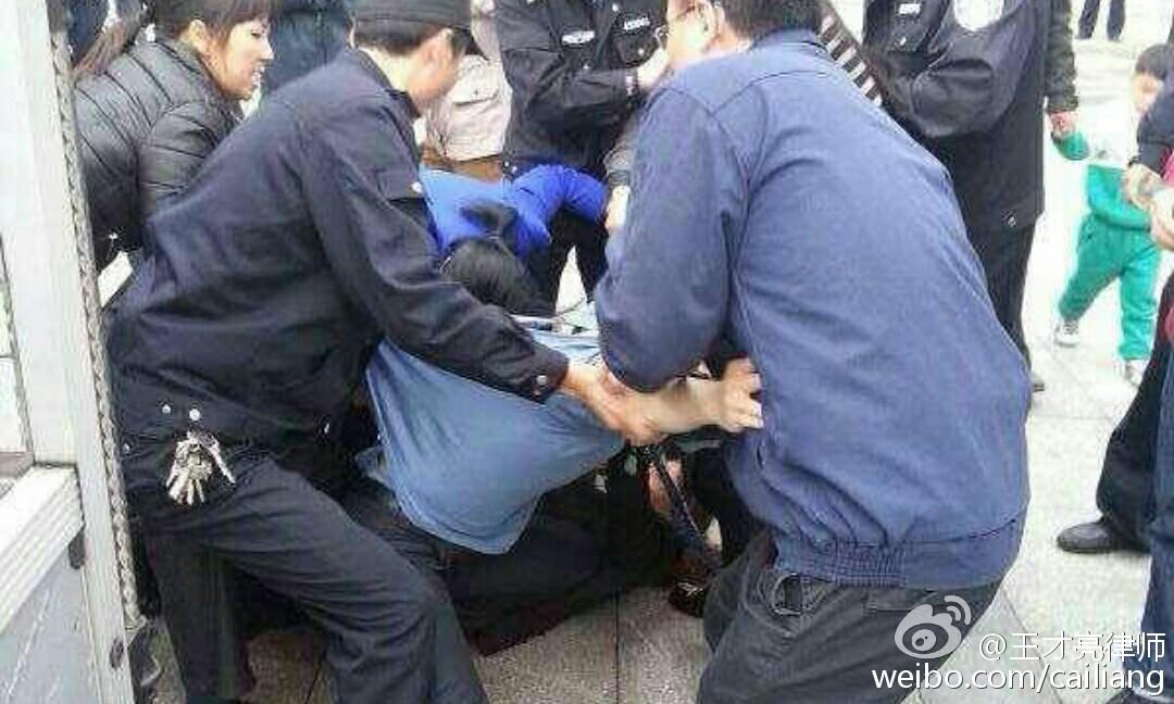 """湖南警方介绍案情为何要用""""春秋笔法""""?"""