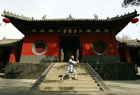 少林寺藏经阁收藏《孔经三卷》体现文化共荣