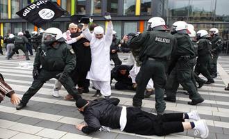 复古、激进和潮流 ——论萨拉菲主义在阿拉伯的再起