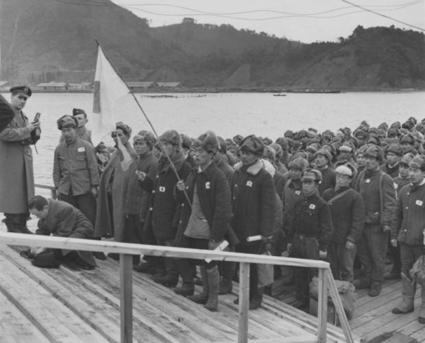 苏日虐俘之争的历史回声