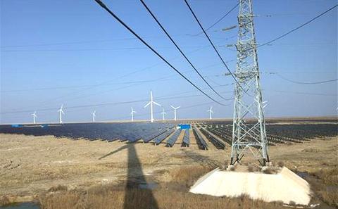中国:风能产量持续走高 电网改革刻不容缓
