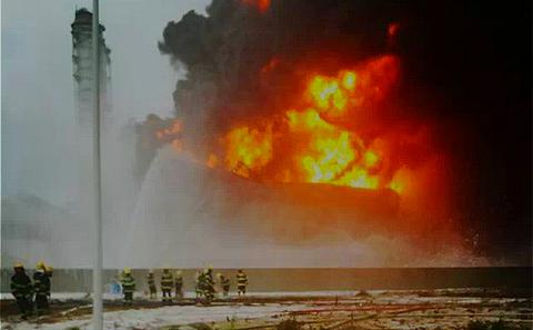 PX项目再度爆炸令国家公关前功尽弃