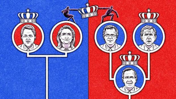 2016年美国国家主席竞选