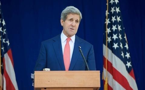 分析:在国会遇阻,美政府提出务实减排目标