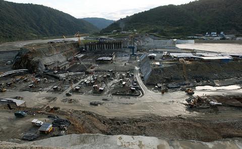 """报告称中国在拉美环境问题上扮演""""重要角色"""""""