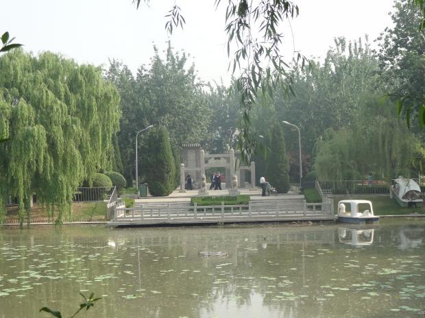 日本前驻华大使极力推崇的中国元朝政治家